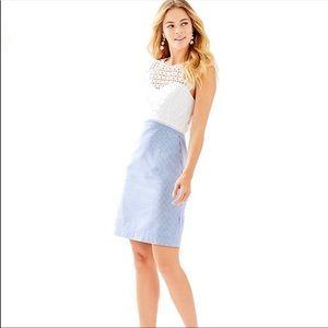 Lilly Pulitzer Maya Shift Dress